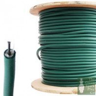 7mm HT Ignition Lead Cable - High Resistance Cable Hypalon Green