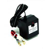 GS14028 - BATTERY CHARGER 6V-12V - UK PLUG Battery charger,half amp charge rate