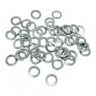 GS17090 - Spring Washers 8mm (Pack50)