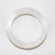 GS27542 - Push Rod Seal - Triumph White Nitrile push rod 'O' ring (OEM 70 1496)