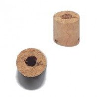 3x Cork For Petrol Taps - Small Bore Type