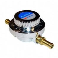 "Pro-Fuel Pressure Regulator 1.4"" 6mm Tails (PRO53) 1-5 PSI"