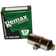 Remax Condenser ES96 - DCB121C 407044 484261 489244 Fits DX4A DZ4A DVX4A DX6A DZ6A DVZ6A DVX6A DY