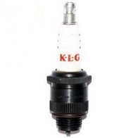 1x KLG Spark Plug TFS30