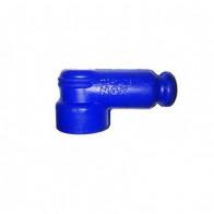 NGK Resistor Spark Plug Cap TRS1408F (8871)