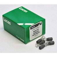 Lucas Magneto Earth Brushes (Pack 5) 455191 K2F Twin Cylinder Magnetos Springs