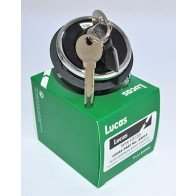Lucas PLC6 Ignition and Lighting Switch 34055 Motorcycle