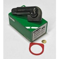 Lucas K2F KVF Magneto Pick Up Right Hand 90 Degree 458367 Clip on 90 Degree Cable Exit