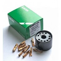 Lucas 88SA Ignition Switch Plug Socket 54930008 Motorcycle