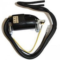 Ignition Coil Twin Lead 6v Motorcycle