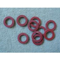 GS73115 - WASHER Pack of 10 fibre washers for 1/8'' gas fuel taps.