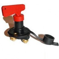 Heavy Duty Battery Master Isolator Cut off - Kill Switch