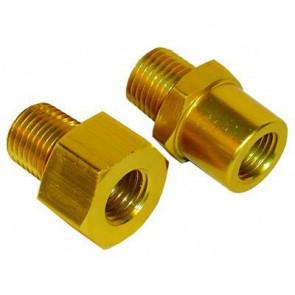 Fittings & Adaptors (Metric & NPT) - The Green Spark Plug Company
