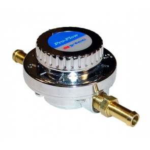 1x Pro-Fuel Pressure Regulator (Jic6 Unions) (PRO71)