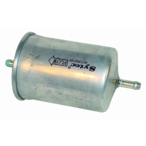 1x In Line Fuel Injection Filter 8mm/8mm (SSF2070)