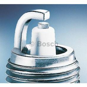 1x Bosch Spark Plug VR7SES